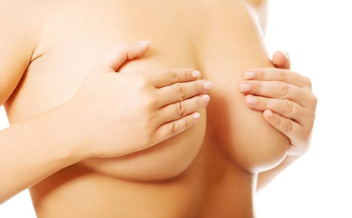 ¿Porque hay cambios en los senos durante el embarazo?